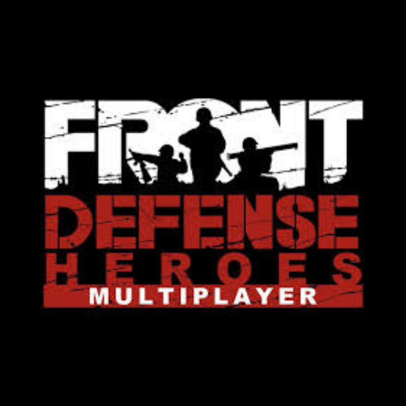 FRONT DEFENSE HEROES