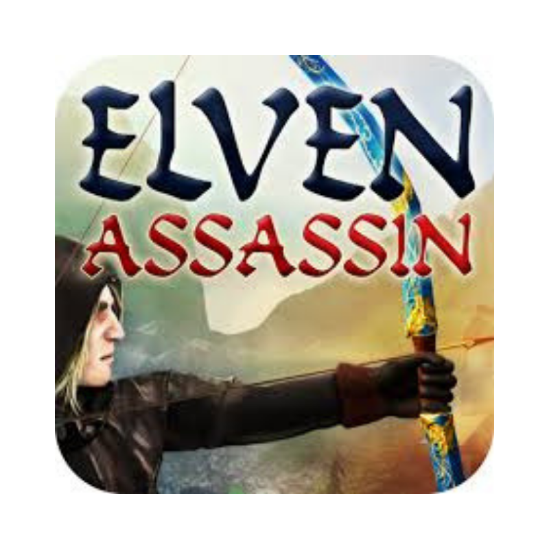 ELVEN ASSASSIN